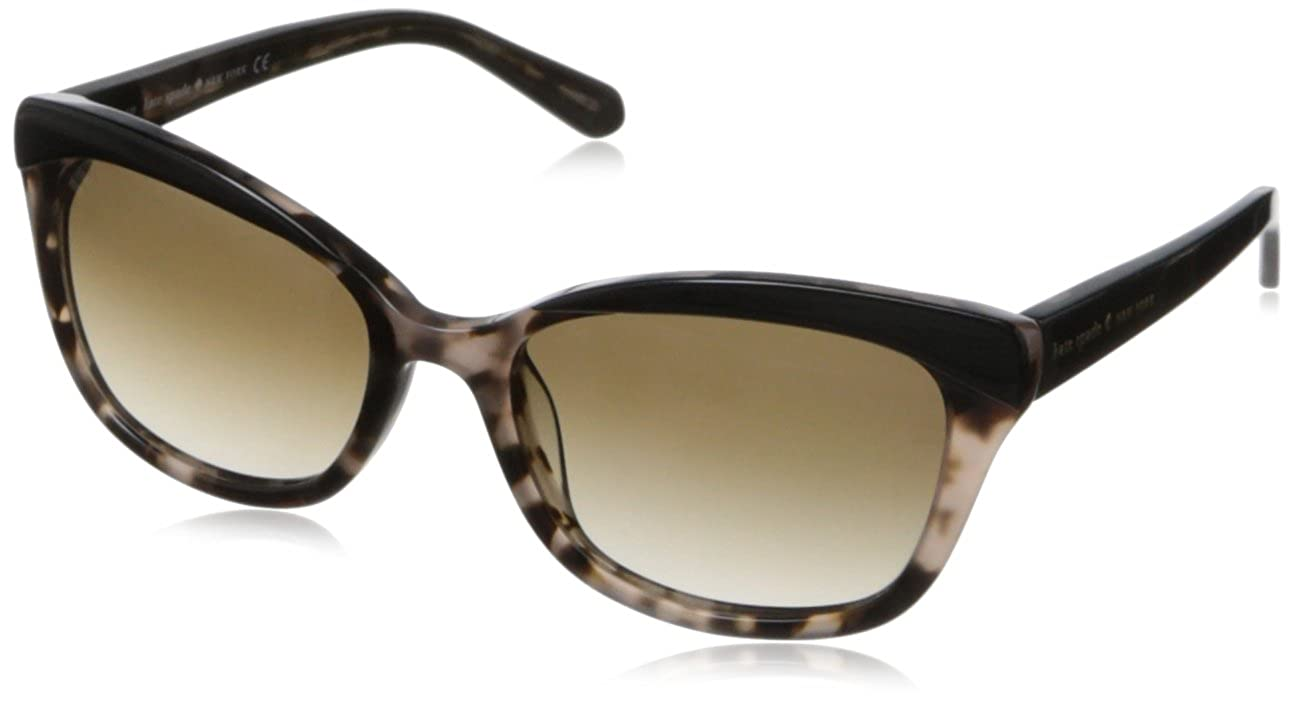 kate spade new york Women's Amara Cat-Eye Sunglasses