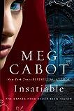 Insatiable (Insatiable Series)