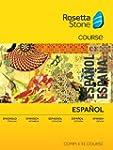 Rosetta Stone Spanish (Spain) Complet...