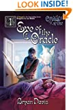 Eye of the Oracle (Oracles of Fire, Book 1)