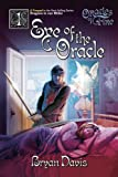 Oracles of Fire: Eye of the Oracle Bk. 1