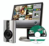 Logitech WiLife Digital Video Security--Indoor Master System Camera