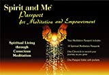 img - for Spirit and Me Passport for Meditation and Empowerment book / textbook / text book