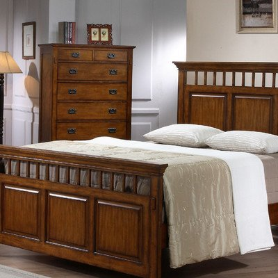 Sunset Suites 7 Drawer Trudy Chest