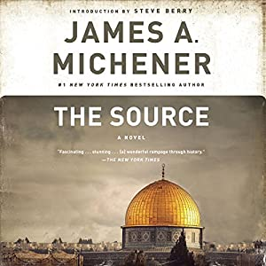 The Source Audiobook