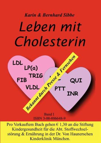 Leben mit Cholesterin
