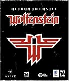 echange, troc Return to Castle Wolfenstein
