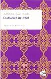 La música del vent (Llibre Obert)