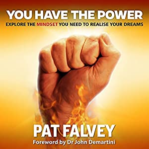 You Have the Power Audiobook