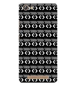 EPICCASE system keys Mobile Back Case Cover For Gionee Marathon M5 lite (Designer Case)