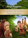 echange, troc Compilation, Serge Baudo - Reggiani Raconte Davy Crockett Et Le Dernier Des Mohicans
