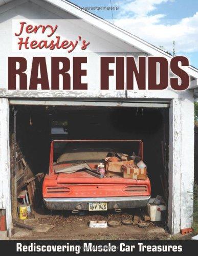 Rare Barn Find 00000000000059