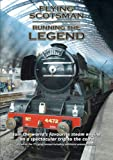echange, troc The Flying Scotsman - Running the Legend [Import anglais]