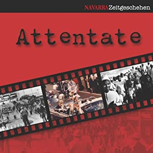 Attentate Hörbuch