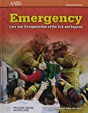 img - for Emergency Care and Transportation of the Sick and Injured (Orange Book) book / textbook / text book