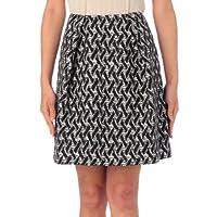 (ドレステリア)DRESSTERIOR CLOTH PRINTスカート