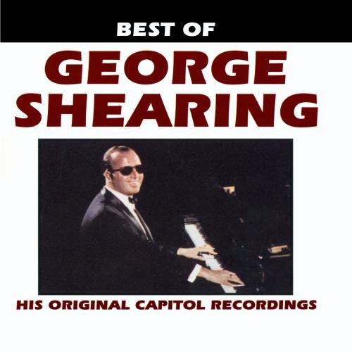 George Shearing - The Best of George Shearing (1955 - 1960) - Zortam Music