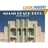 Miami Beach Deco