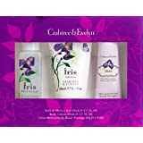 Crabtree & Evelyn Iris - Little Luxuries (Set of 3)