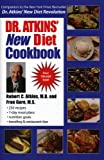 Dr. Atkins New Diet Cookbook