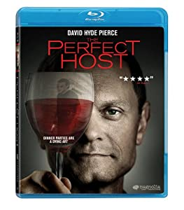 The Perfect Host [Blu-ray]