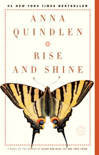 Image for Rise and Shine: A Novel