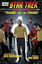 Star Trek New Visions Made Out of Mudd by…
