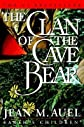 The Clan of the Cave Bear [CLAN OF THE CAVE BEAR 2001/E]