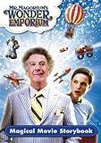 Ladybird Mr Magorium's Wonder Emporium Magical Movie Storybook