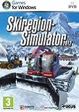 Ski Region Simulator 2012