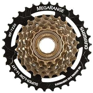 Shimano 7 Speed Freewheel, 14-34, MegaRange