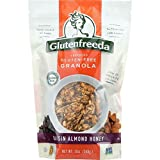 Glutenfreeda Gfreeda Gran Raisin Almond Honey 12 Oz (Pack Of 6)