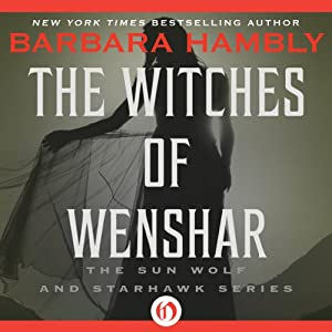 Witches of Wenshar | [Barbara Hambly]