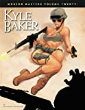 Modern Masters Volume 20: Kyle Baker (Modern Masters (TwoMorrows Publishing)) (1605490083) by Eric Nolen-Weathington