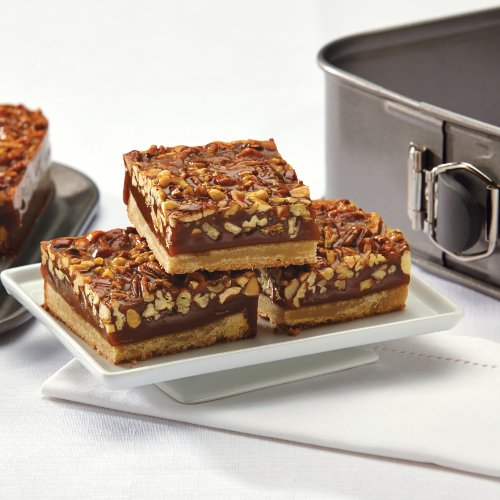 Anolon Advanced Nonstick Bakeware 9 Inch Square Springform