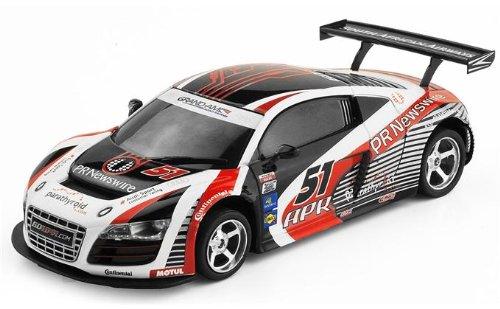 """NINCO Audi R8 """"Daytona"""" Car, Lightning Edition"""