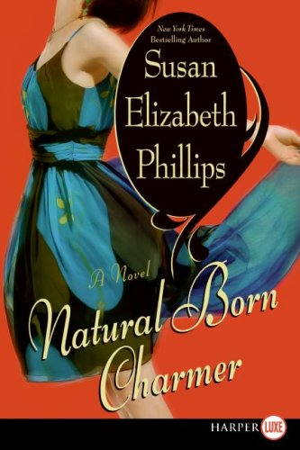 Natural Born Charmer LP 9780061233050