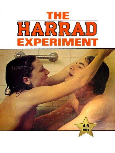 El Cinfago de la Laguna Negra: The Harrad Experiment