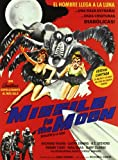 Missile To The Moon (Invasion A La Luna) [Francia] [DVD]