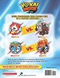 Epic Showdowns (Yo-kai Watch)