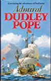 Admiral (0099524708) by Dudley Pope
