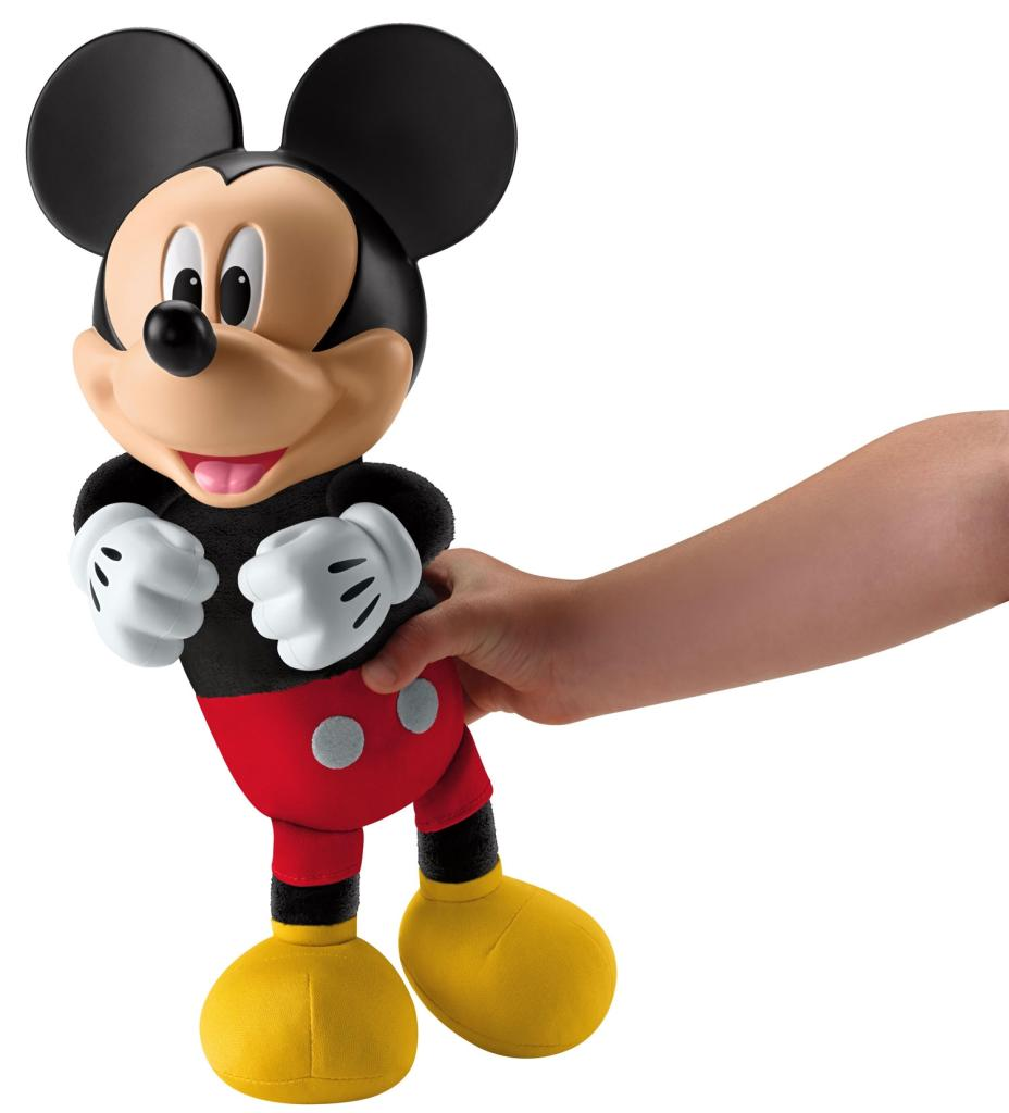 Disney mickey mouse clubhouse hot diggity dog mickey toys amp games