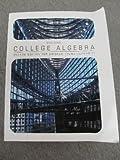 College Algebra Custom Edition for Brigham Young University