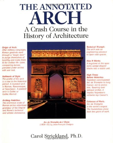 The Annotated Arch: A Crash Course in the History