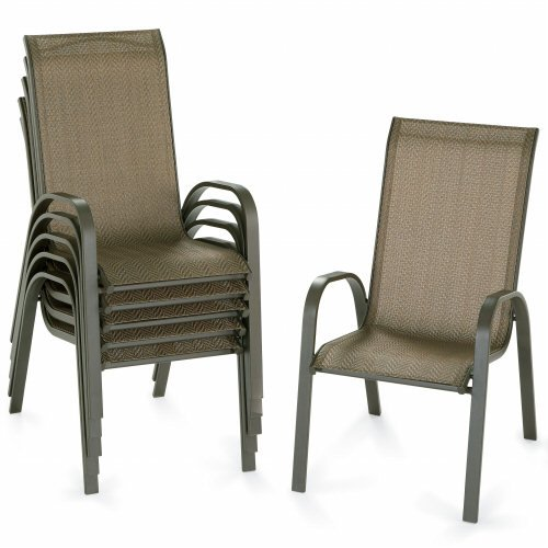 Buy Cheap Chairs: Buy Cheap Outdoor Oasis Patio Avondale Stackable Sling