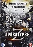 Apocalypse Z [DVD]