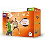 EA Sports Active 2di Electronics Arts