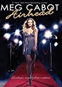 Airhead by Meg Cabot cover image