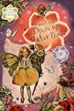 img - for Flower Fairies Dress Up Sticker Bk book / textbook / text book