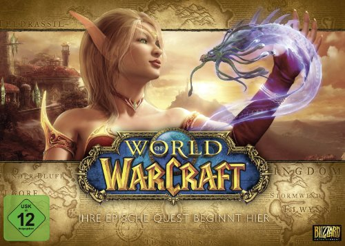 World Of WarCraft [German Version]